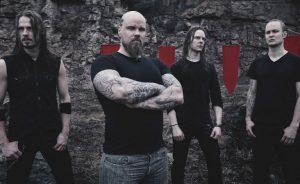 Οι WOLFHEART ανακοίνωσαν το νέο τους άλμπουμ 'Wolves Of Karelia' και κυκλοφόρησαν το πρώτο single 'Ashes'!