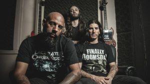 Brazil's REBAELLIUN Sign With Agonia Records.