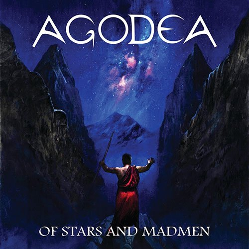 Αgodea – Of Stars And Madmen