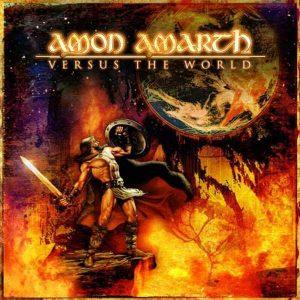 Amon Amarth – Versus The World