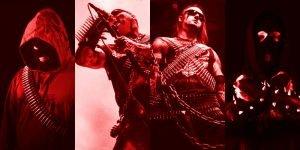 BLASPHAMAGAGOATACHRIST Set Release Date For Debut Album 'Bastardizing The Purity'.