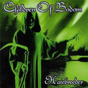 Children Of Bodom – Hatebreeder