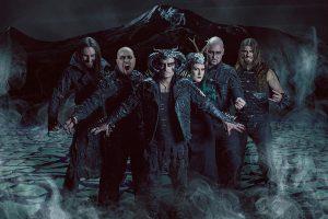 Οι CRADLE OF FILTH ξεκίνησαν τις ηχογραφήσεις του νέου τους άλμπουμ!