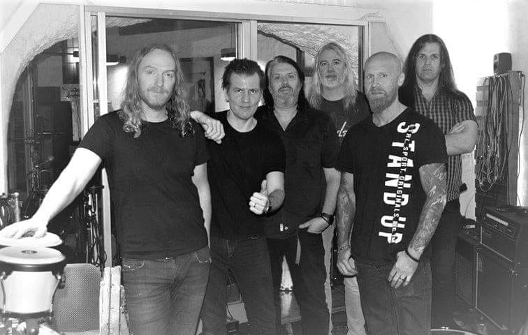 DARK TRANQUILLITY Announces New Members!