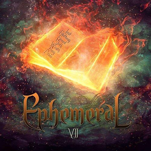 EphemeraL – VII (EP)