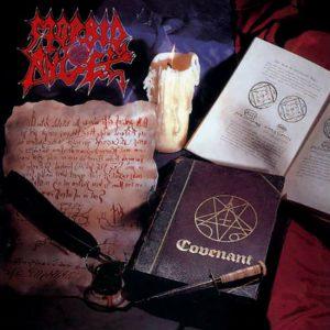 Morbid Angel – Covenant