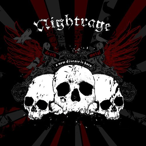 Nightrage – A New Disease Is Born