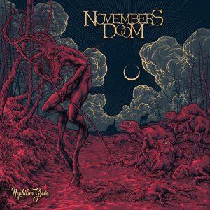 Novembers Doom – Nephilim Grove