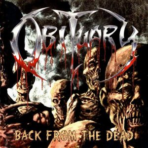 Obituary – Back From The Dead