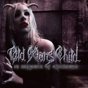 Old Man's Child – In Defiance Of Existence