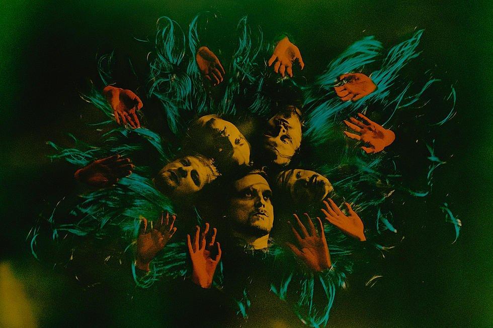Οι ORANSSI PAZUZU κυκλοφόρησαν το νέο τους single 'Uusi Teknokratia'!