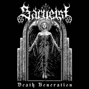 Sargeist – Death Veneration (EP)