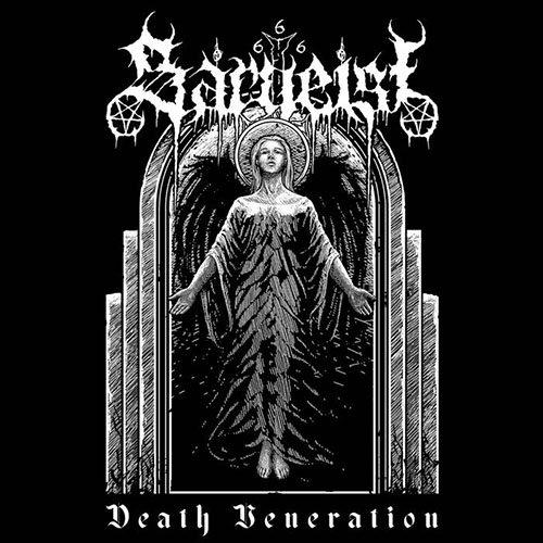 Sargeist – Death Veneration (EP)