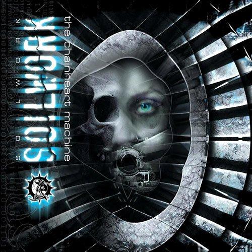 Soilwork – The Chainheart Machine