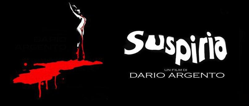 Dario Argento's SUSPIRIA (1977): A nightmare in Technicolor