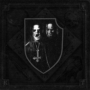 Taake / Whoredom Rife – Pakt (Split)