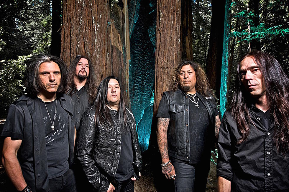 TESTAMENT New Song 'Children Of The Next Level' Available!