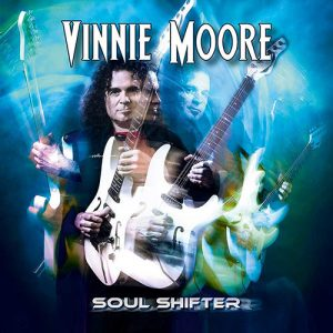 Vinnie Moore – Soul Shifter