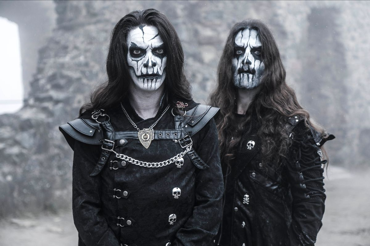 CARACH ANGREN Releases Another New Track!