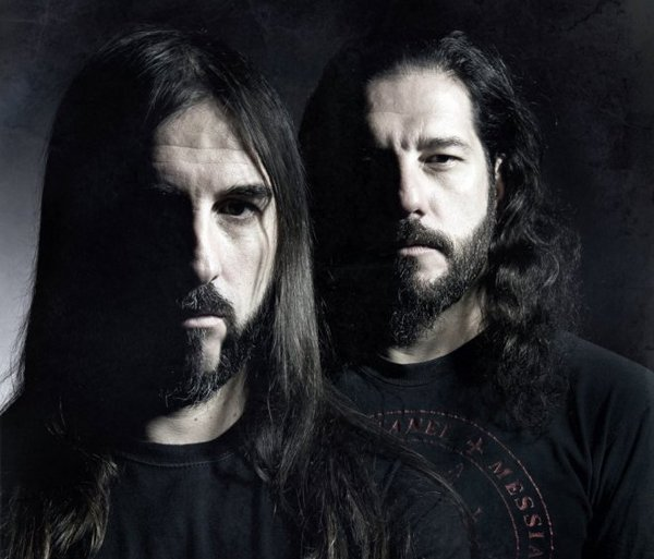 ROTTING CHRIST Sell Tour Shirts To Raise Money For World Health Organization!!