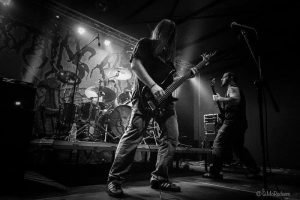 Greek Death Metallers DEATH COURIER Reveal New Track!