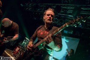 Αποχώρησε από τους DARK TRANQUILLITY ο κιθαρίστας Niklas Sundin!!