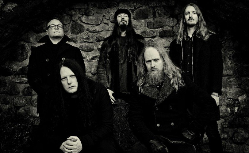 KATATONIA Official Video For New Song  'Behind The Blood'!
