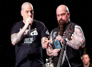 KERRY KING And PHIL ANSELMO Rumored To Be Working On New Project!!