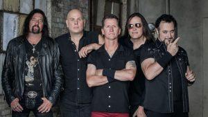 Οι METAL CHURCH κυκλοφόρησαν lyric βίντεο για το τραγούδι τους 'Dead On The Vine'.