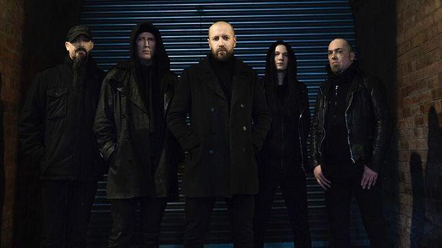 Οι PARADISE LOST επιστρέφουν τον Μάιο με το νέο τους άλμπουμ 'Obsidian'!
