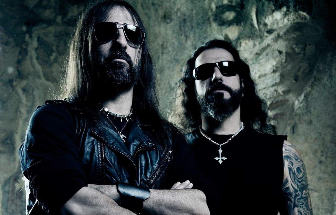 Σπάνιο βίντεο από την συναυλία τους στο Μεξικό το 1995 κυκλοφόρησαν οι ROTTING CHRIST!