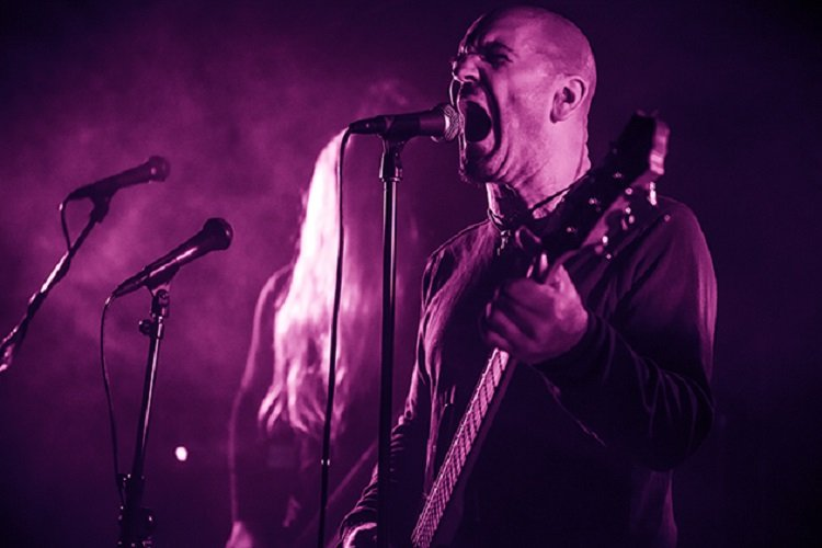 THE RUINS OF BEVERAST Reveal New Track!