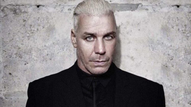 Δεν διαγνώστηκε τελικά με κορονοϊό ο Till Lindemann των RAMMSTEIN!!