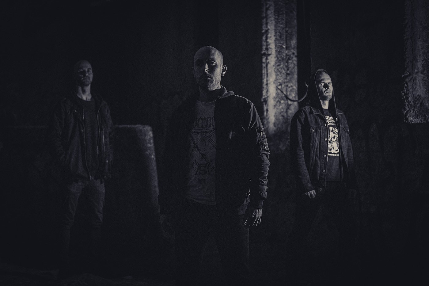 ULCERATE Release New Single 'Dissolved Orders'!