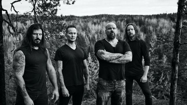 Δείτε το επίσημο βίντεο των WOLFHEART για το νέο τους τραγούδι 'Hail Of Steel'!