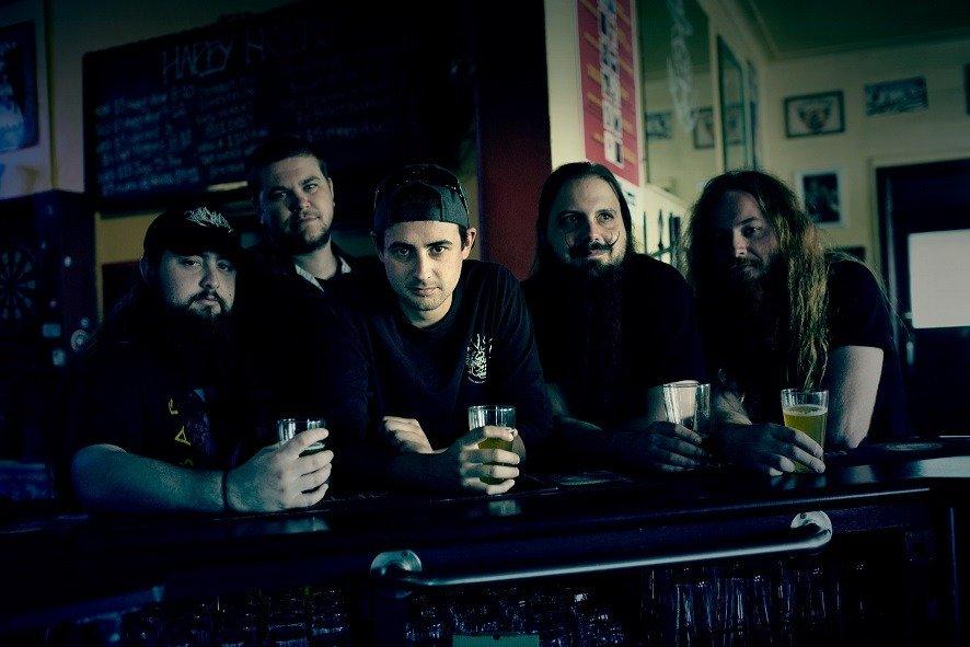 Οι SHATTER BRAIN παρουσιάζουν το νέο τους single & video «Death Goes On»