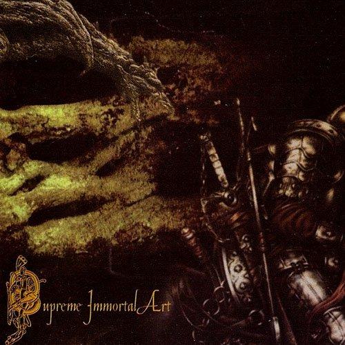 Abigor – Supreme Immortal Art
