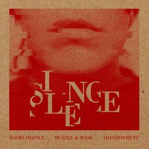 Agvirre – Silence (EP)