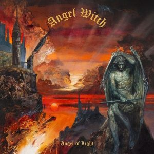 Angel Witch – Angel Of Light