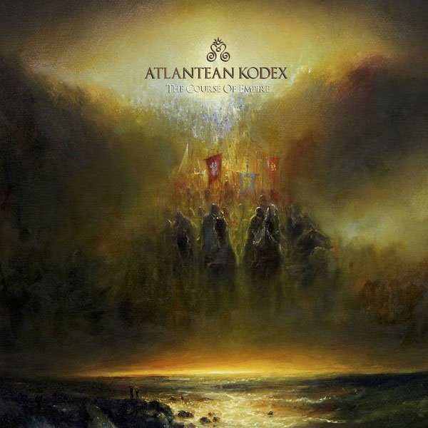 Atlantean Kodex – The Course Οf Empire