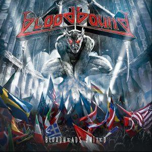 Bloodbound – Bloodheads United