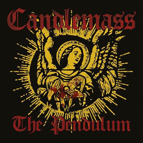 Candlemass – The Pendulum (EP)