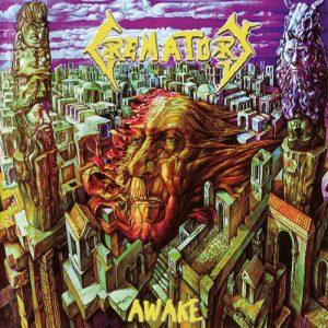 Crematory – Awake