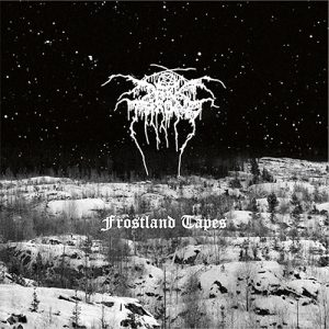 Darkthrone – Frostland Tapes