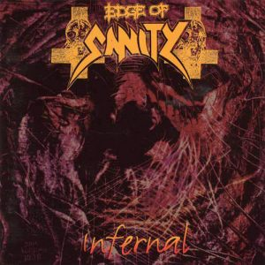 Edge Of Sanity – Infernal