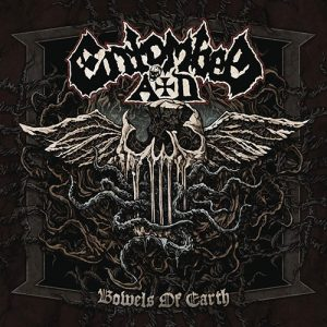 Entombed  A.D – Bowels Of  Earth