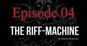 """Fast """"Alternate Picking"""" – Metal Riffs"""
