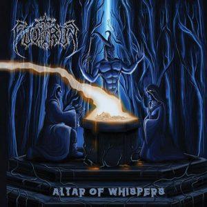 Fovitron – Altar Of Whispers