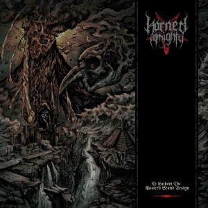 Horned Almighty – To Fathom the Master's Grand Design