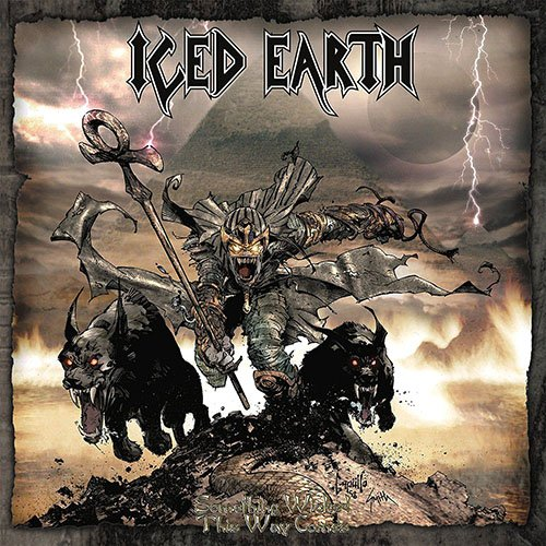Iced Earth – Something Wicked This Way Comes